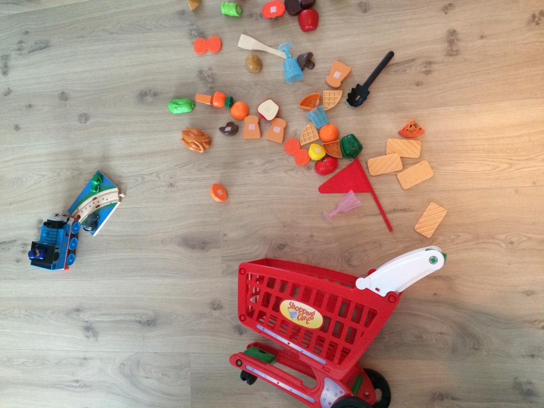 Ukesmeny for kresne barn uke 45 // middagstips