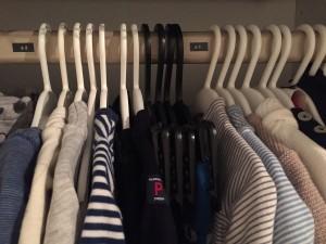 Bittesmå klær 💙