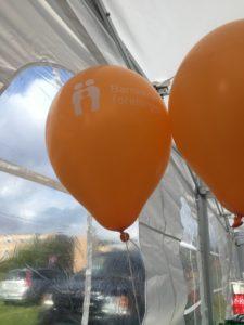 Ballonger er alltid stas 🎈
