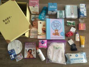 Baby kit 💙