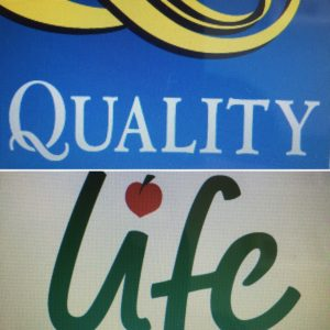 Quality Hotek Sarpsborg og Life er med!