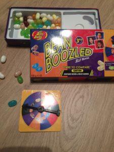 styr for all del unna dette spillet om du virkelig er glad i Jelly Beans!