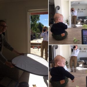 Fotoshoot med Foreldre&Barn 📸