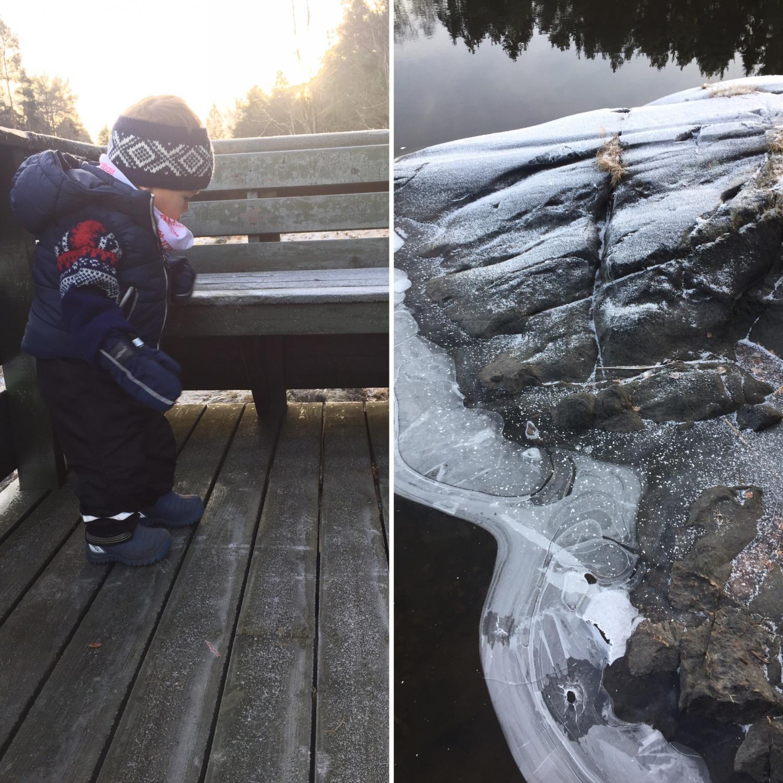 Tips til ting å gjøre i vinterferien // aktive barn @ FruBeversHverdag