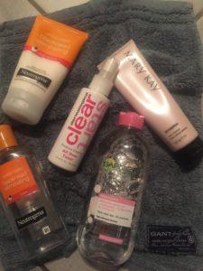 Hva er din favoritt til perfekt hud?