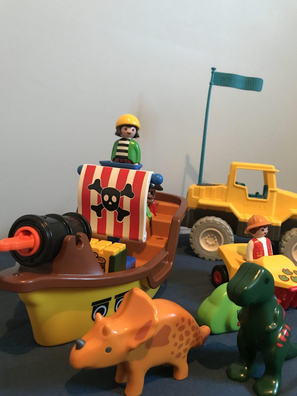 Playmobil ambassadør Frubevershverdag Bursdagstips