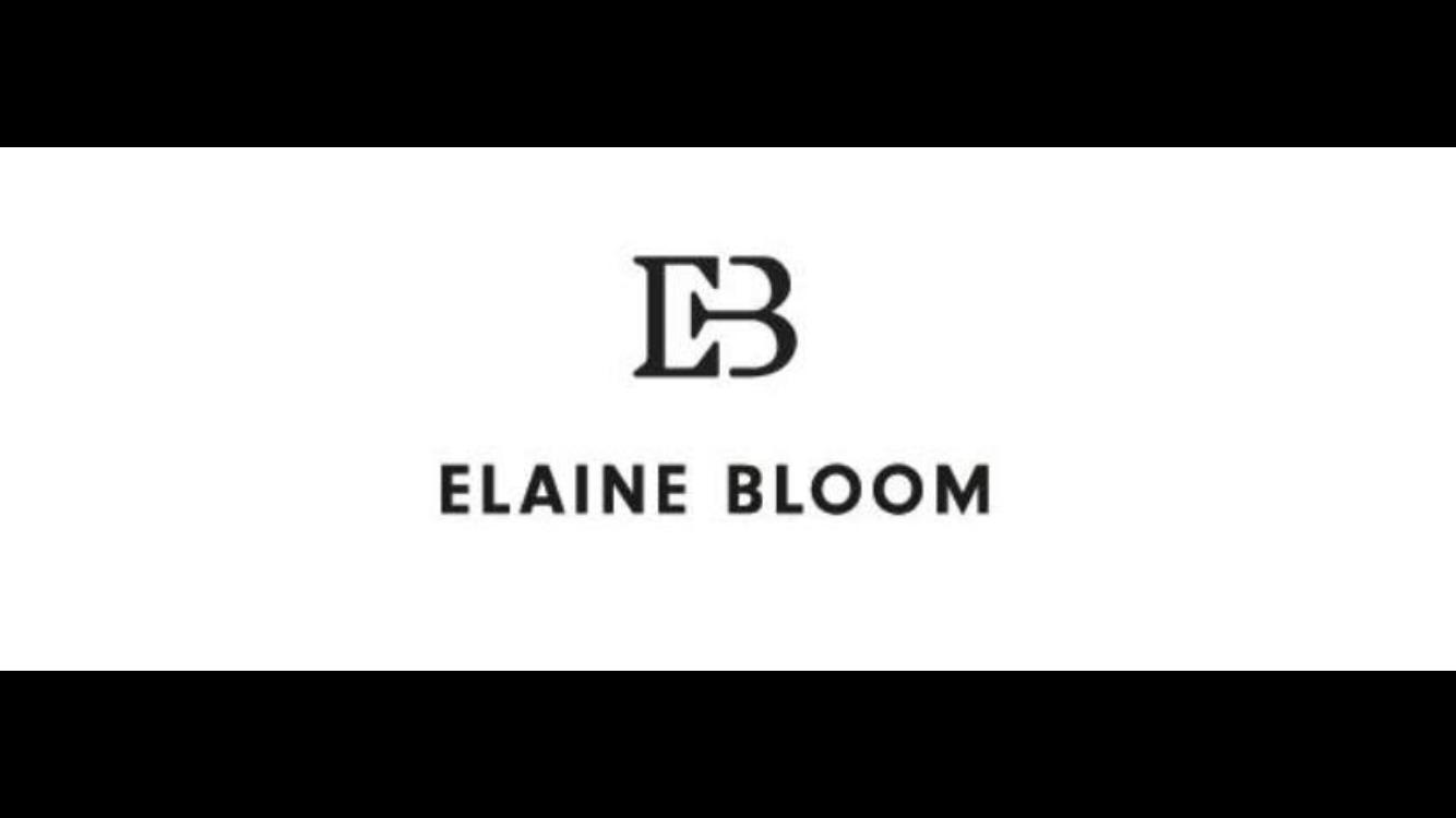 Elaine Bloom entrer scenen Ikveld med showet uredigert. Jeg kommer. Kommer du?