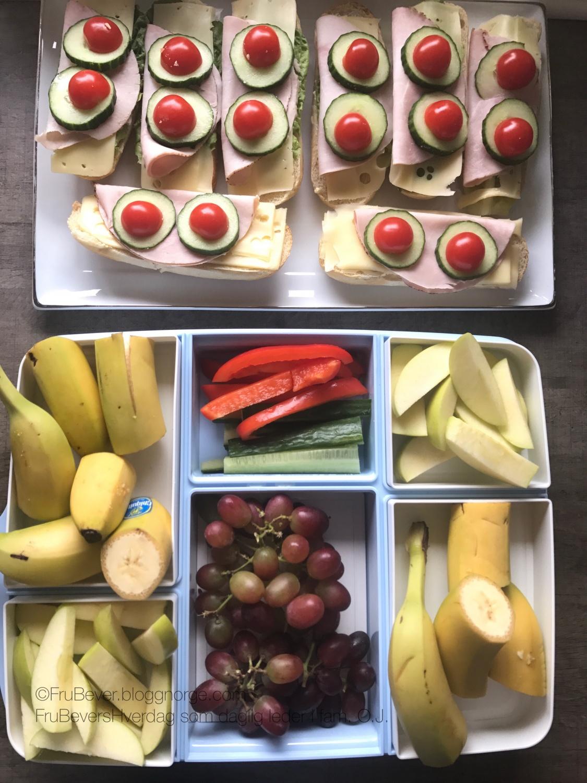 Frokostbursdag, temabursdag, barnebursdag, Frubevershverdag