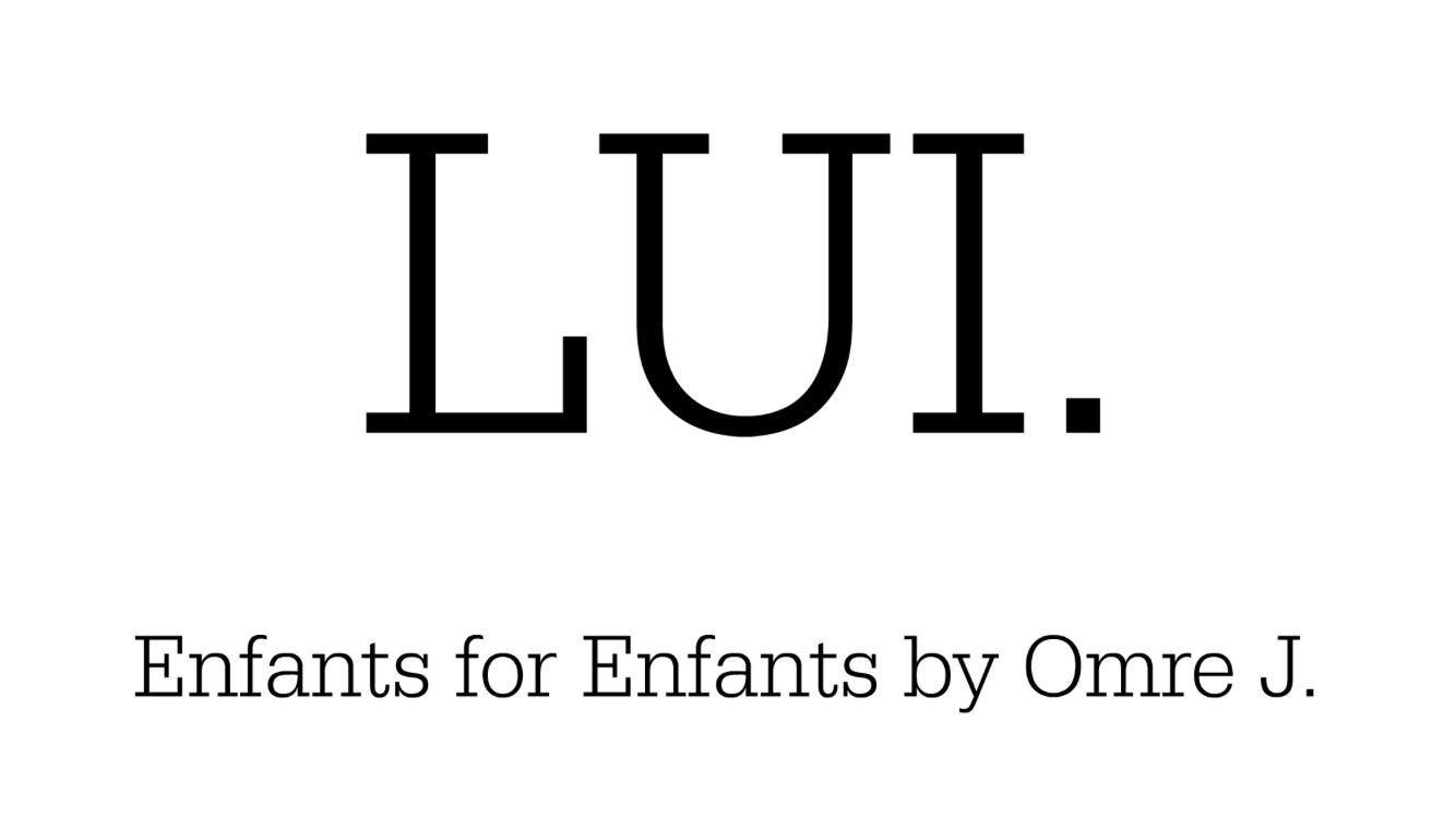 LUI. ENFANTS FOR ENFANTS BY OMRE J.