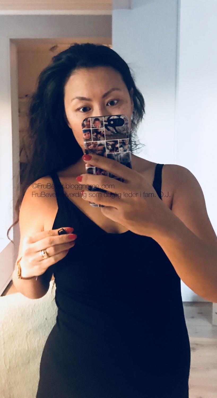FruBevershverdag: BOOB merionull ammetopp fra mammatrend