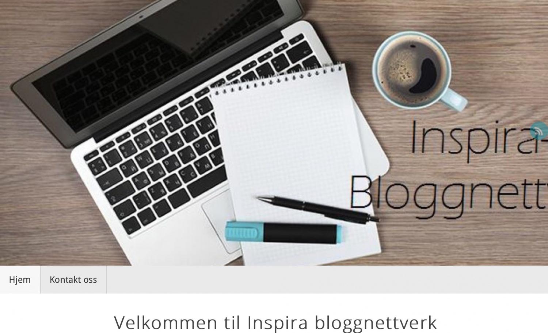 Frubevershverdag // inspira bloggnettverk