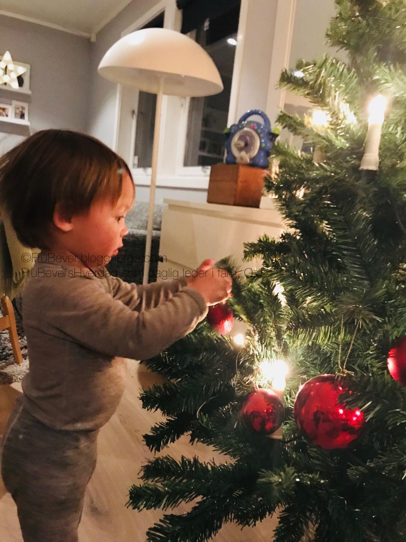 Juleforberedelsene er i full gang @frubevershverdag!
