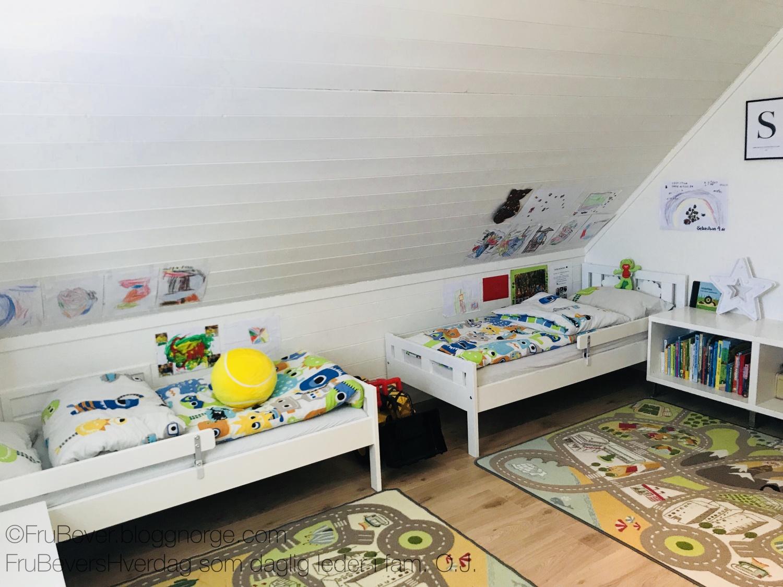 FruBeversHverdag // kreative barn
