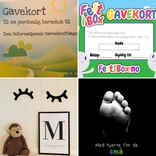 FruBeversHverdag // Den internasjonale Barnekreftdagen