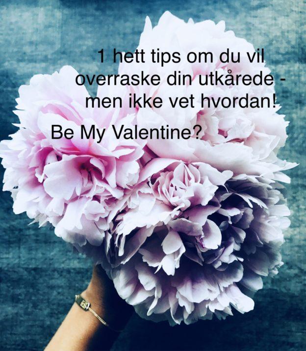 FruBeversHverdag // VALENTINES Day