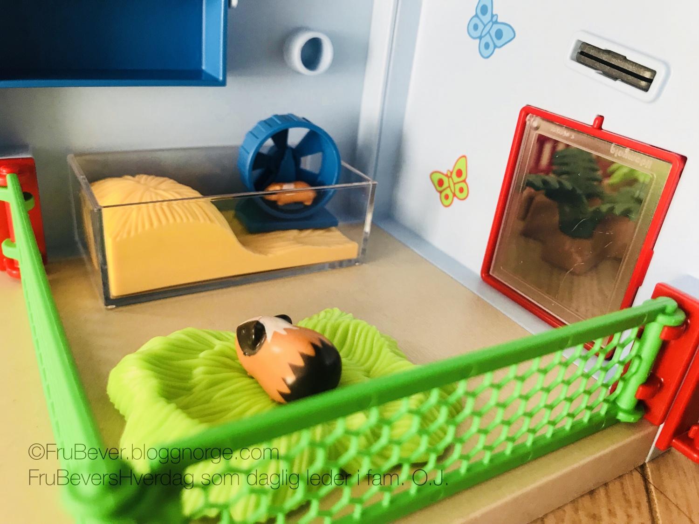 Frubevershverdag samarbeid med Playmobil Norge / Handeland PR