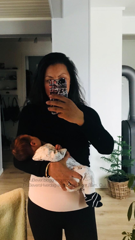 FruBeversHverdag BELLY BANDIT // kompresjonsstights svangerskap barsel nyfødt - et MUST!