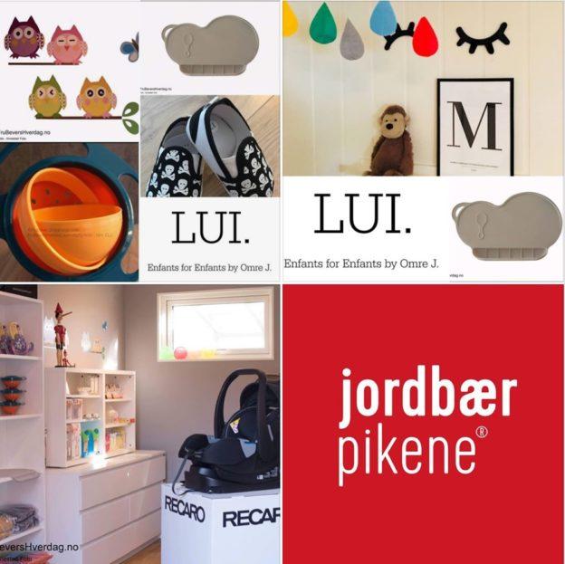 VIP formiddag for småbarnsforeldre @ Jordbærpikene Mosseporten // FruBeversHverdag
