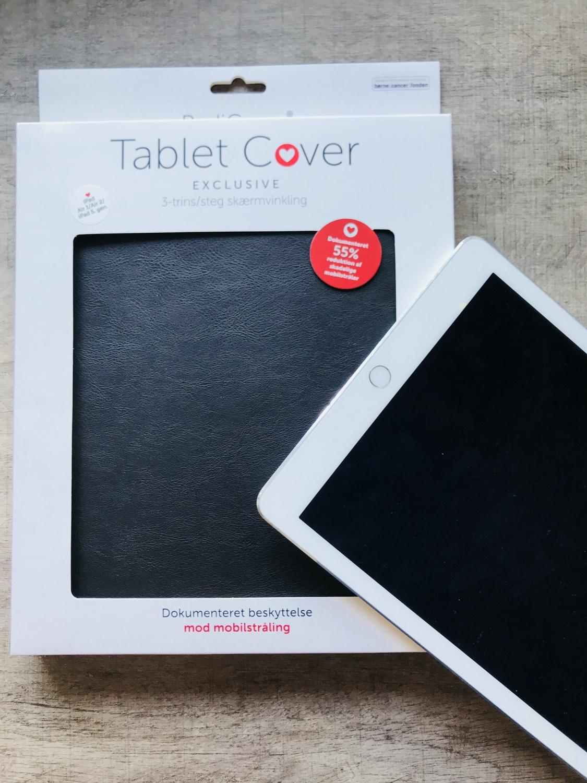 RadiCover - reduser stråling fra iPad/mobil