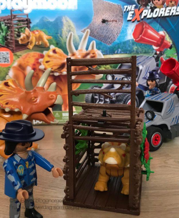 Playmobil Xplorers Frubevershverdag