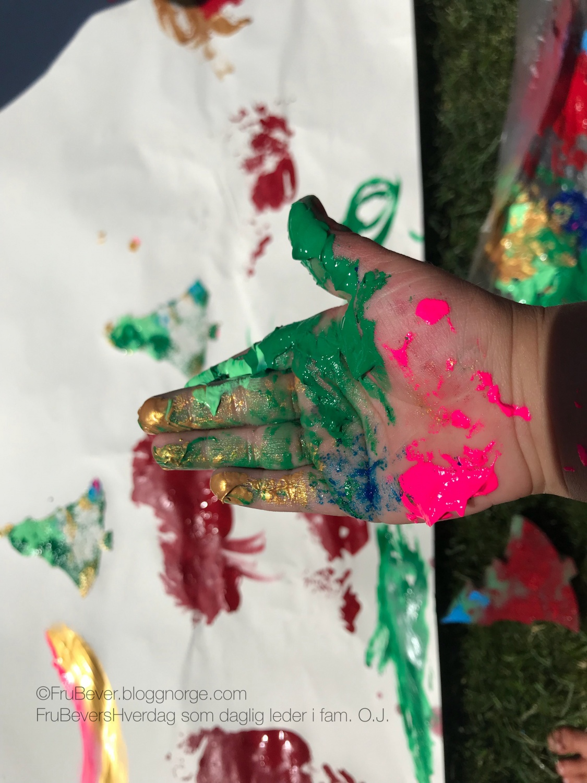 Tips til kreativ aktivitet med barn // sommer