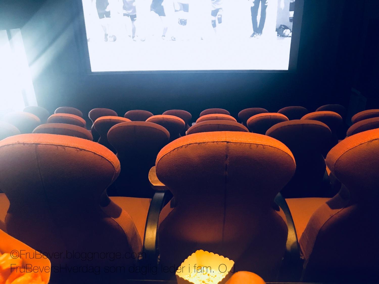 Kino tips: den utrolige kjempe PÆRA!