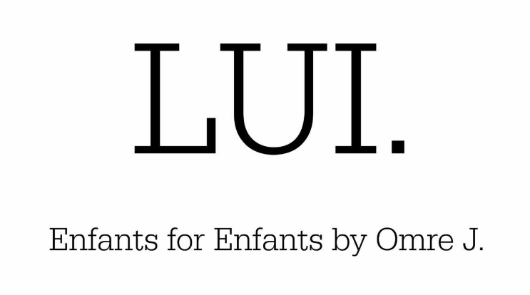 LUI - Enfants for Enfants by O.j.
