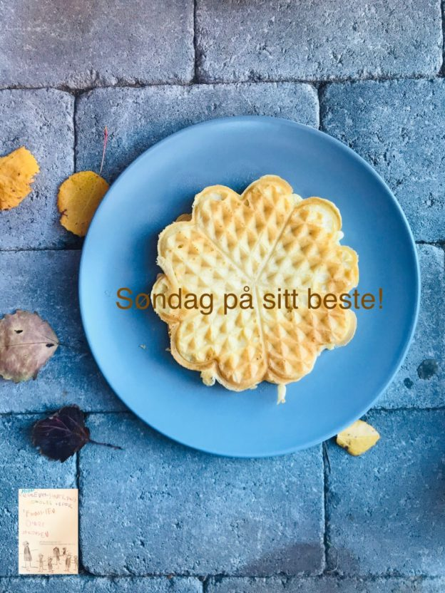 Søndagskos // familiedag