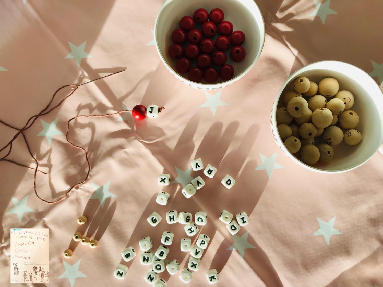 Juleverksted DIY aktivetet å gjøre med barn