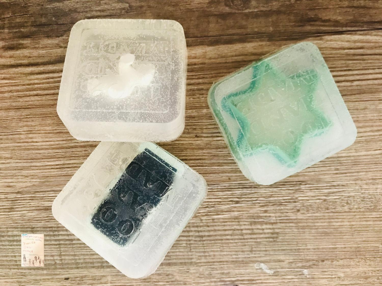 DIY såpe