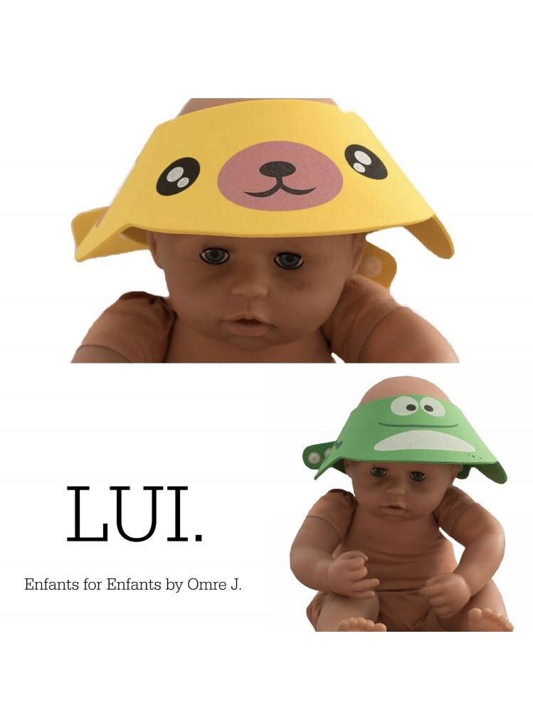 LUI Enfants for Enfants by O.j. // babyutstyr