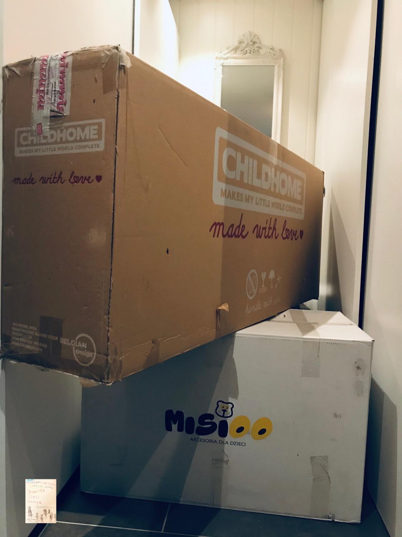 bursdagpakken til Markus // Mimmis.no