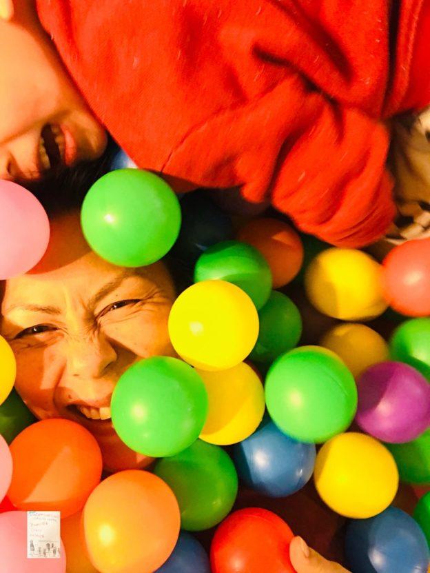 Lekeverden // aktivitet å gjøre med barn