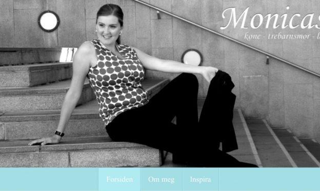 Monicas liv // inspirablogger