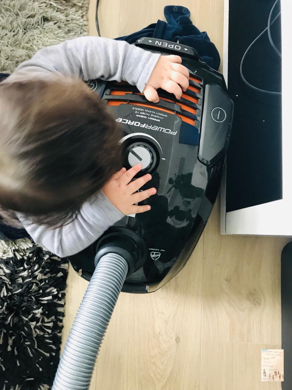 Husarbeid = barnearbeid? 😅