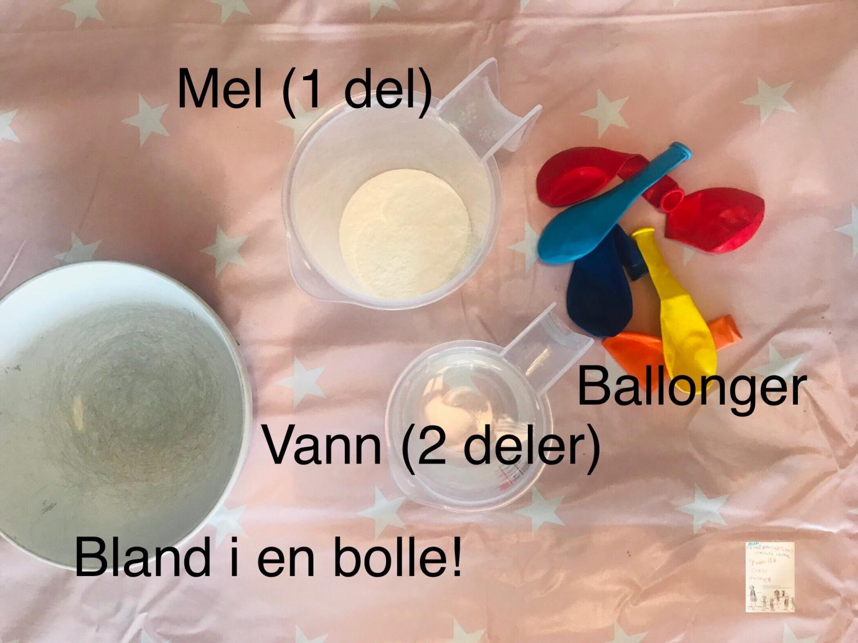 DIY pappmasjé // globuser og pokeballer // aktivitet å gjøre med barna