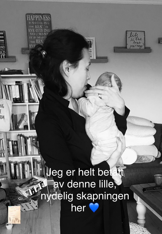 Baby b(L)oom 👶🏻