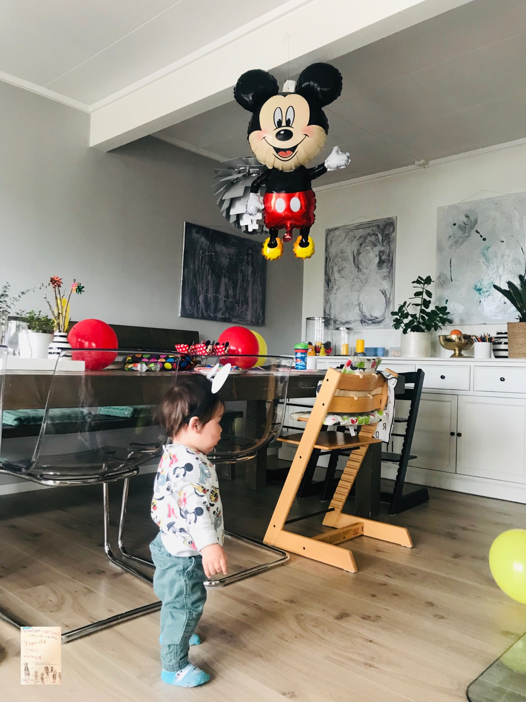 Gjesteinnlegg fra Oskar 1 år // verden sett igjennom babys øyne