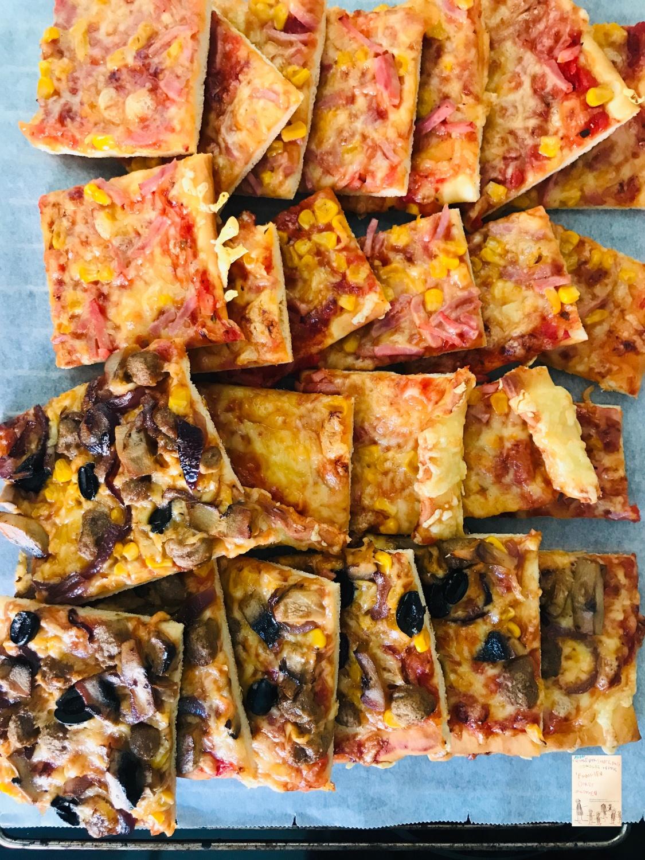 Ukesmeny for kresne barn 20//2019 tema-middag: Spis opp det du har!