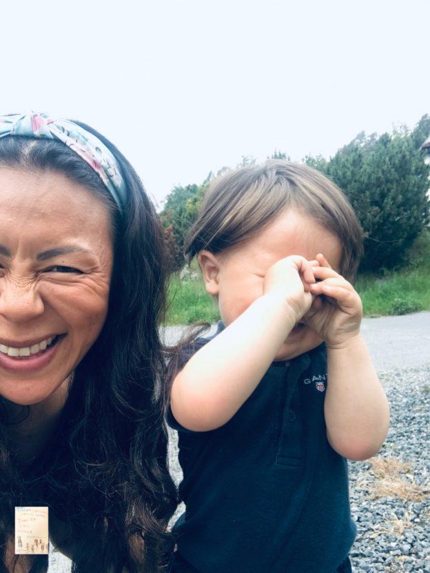 Gjesteinnlegg fra Oskar // verden sett igjennom barns øyne