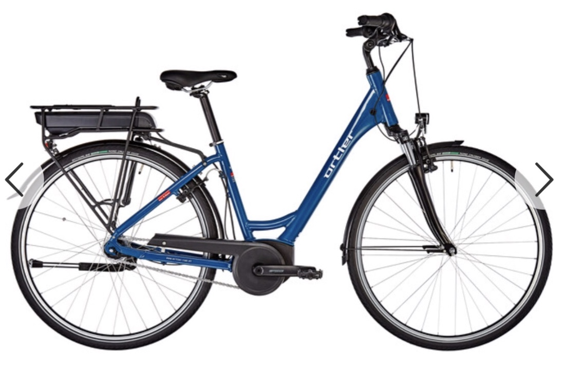 Bikester.no // El sykkel
