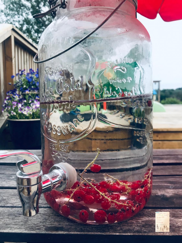 Sommer @FruBevershverdag // husk å drikke nok i varmen 💦