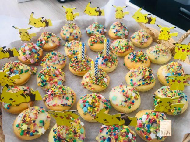 Temabursdag: Pokémon @frubevershverdag