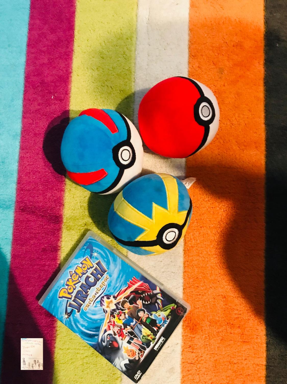 Pinata og Pokémon feiring av første uken med hverdag igjen!
