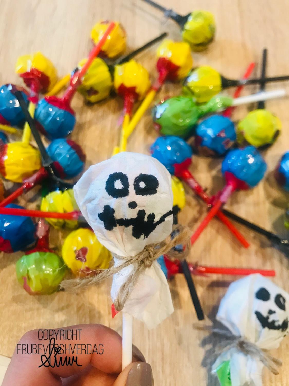 Dagens halloweentips: gjør klart til trick or treat!