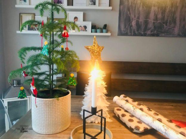 Perle julepynten! Juleverksted på budsjett - FruBeversHverdag