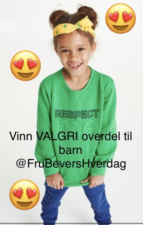 Nyttårsgiveaway @FruBeversHverdag // Me&I bloggvenn 😍