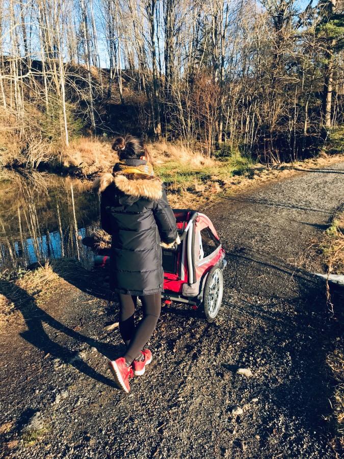 Nordic cab urban / Explorer love @FruBeversHverdag
