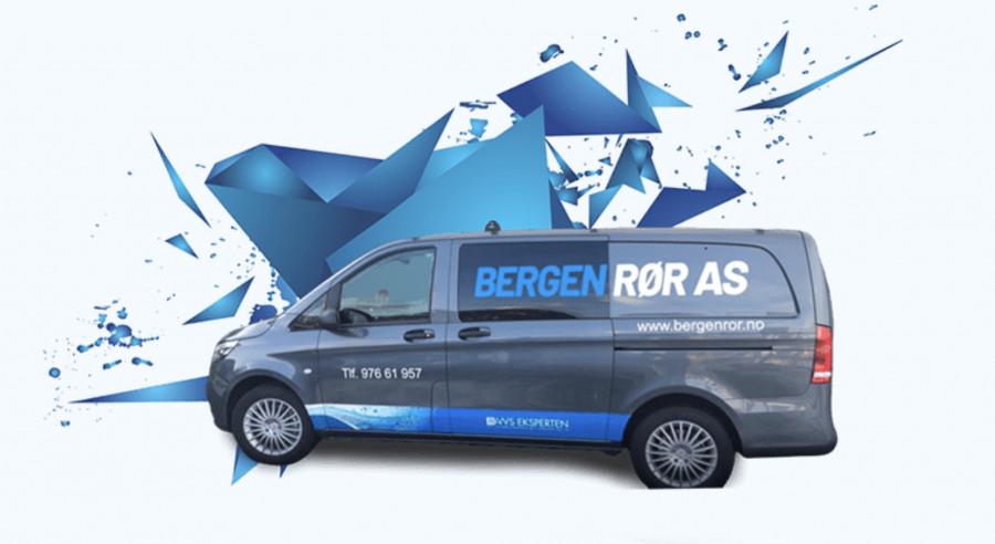 Bergen Rør // VVS Bergen - din rørlegger 💦