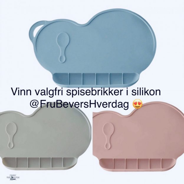 Give away @Frubevershverdag